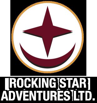 Rocking Star Adventures